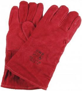 SWP 1948 Welders Gauntlets  - One Size