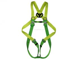 Climax 27 C Fall Arrest Work Harness