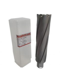 MagDrill 30mm x 110mm TCT Cutter