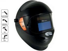 Climax 420 Variomatic Plus Auto Darkening Welding Helmet