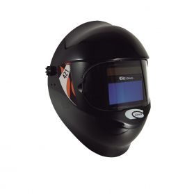 MagDrill.com - Climax Automatic Welding Mask With Variable Lens