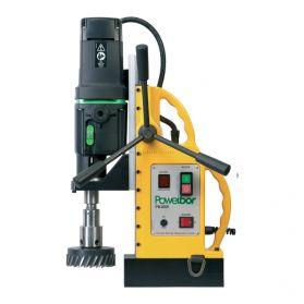 Powerbor PB100E  FRV MAGNETIC DRILL & TAPPING MACHINE 110V