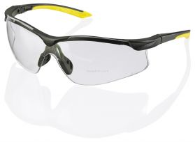 Beeswift Yale Clear Spectacles