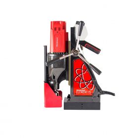 Rotabroach Element 75 Magnetic Drilling and Tapping Machine 75mm Diameter 110V (SWIVEL BASE)