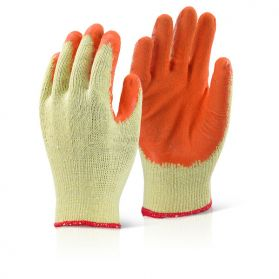 Grab and Grip Builders Glove Standard Pack of 10