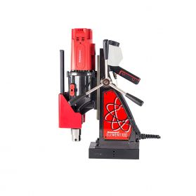 Rotabroach Element 100 Magnetic Drilling and Tapping Machine 100mm Diameter  (SWIVEL BASE)