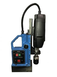 Unibor EQ50 Magnetic Drilling Machine 50mm Diameter