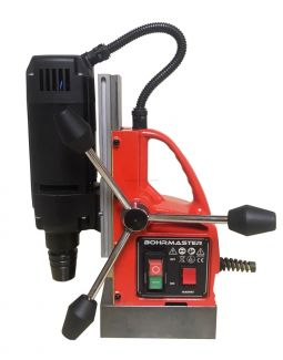 Unibor EMB35 Bohrmaster Magnetic Drill   35mm Diameter 110v
