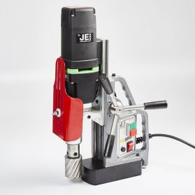 JEI HM50 MagBeast Magnetic Drilling Machine 50mm Diameter x 100mm Depth