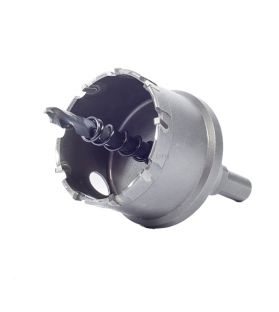 Rotabroach 74mm TCT Holesaw Complete With Arbor