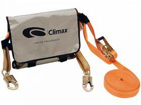 Climax Horizontal Temporary Lifeline Anchor