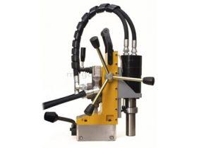 Unibor Hydrobor HUW150 Hydraulic Magnetic Drilling Machine 60mm Diameter x 50mm Depth
