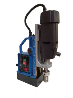 Unibor E50FR Magnetic Drill - TAPPING MACHINE  50mm