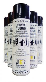 JEI Turbo Tough Magnetic Drill Performance Spray - 500ml