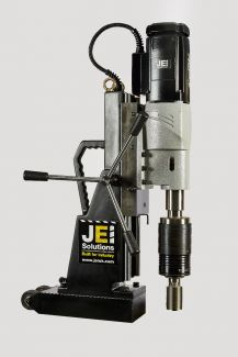 JEI MagBeast 5MT Magnetic Drilling & Tapping Machine 200mm Diameter