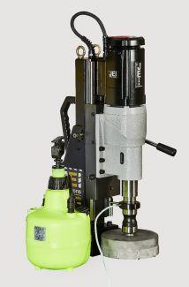 JEI MagBeast 5MT Magnetic Drilling & Tapping Machine 200mm Diameter
