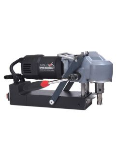 Magtron MLP 40 Low Profile Magnetic Drill -  40mm  240V
