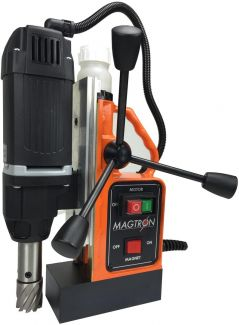 Magtron MBE35N Magnetic Driill 240v