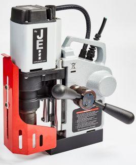 JEI MiniBeast Automatic Magnetic Drilling Machine 35mm Diameter x 50mm Depth