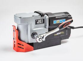 JEI MiniBeast LP35+ Magnetic Drilling Machine 35mm Diameter