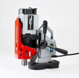 JEI MiniBeast Thin Magnetic Drill 35mm Diameter