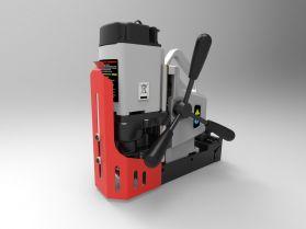 JEI MiniBeast Safe-Base Magnetic Drill 35mm Diameter