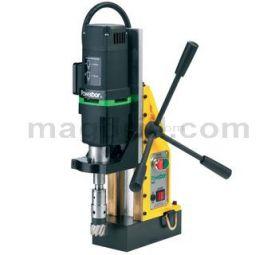 Powerbor PB45 Magnetic Drilling Machine 50mm Diameter