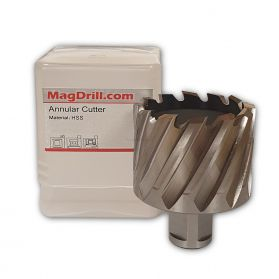"Imperial 1 13/16"" X 1"" HSS ANNULAR CUTTER"