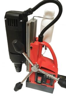 Unibor EMB35 Bohrmaster Magnetic Drill   35mm Diameter 110v