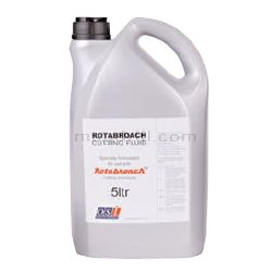 Rotabroach Cutting Lubricant Fluid 5 Litres