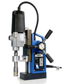Unibor UA50 Autofeed -Semi Automatic Magnetic Drill 110V