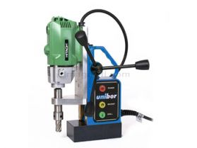 Unibor H32 Magnetic Drilling Machine 32mm Diameter x 30mm Depth
