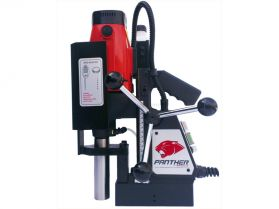 Rotabroach Panther Magnetic Drilling Machine 40mm Diameter x 50mm Depth £295.00