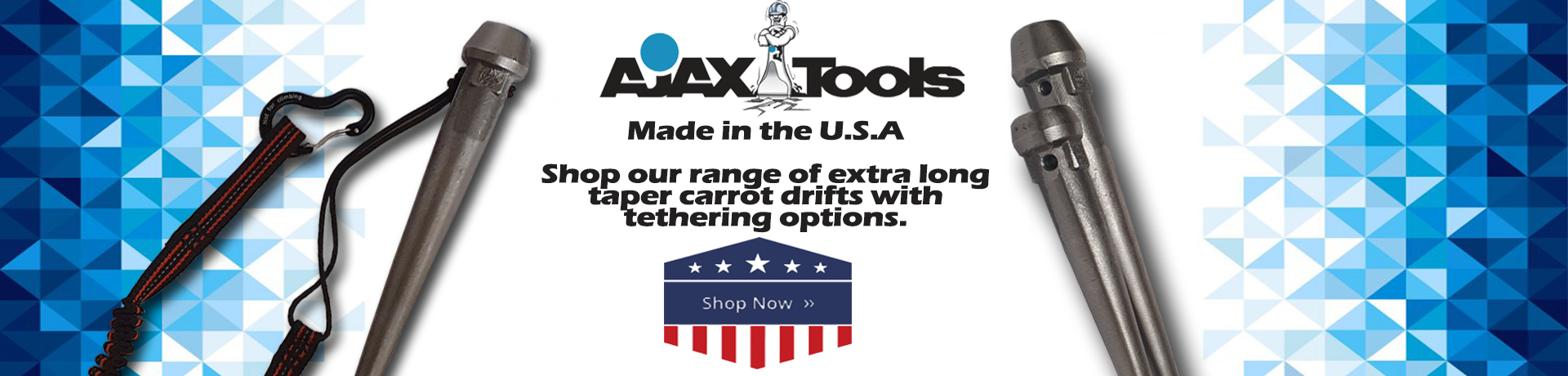 AJAX Tools Carrot Drifts