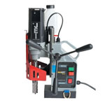 Hire A Jancy HM40 Magbeast Magnetic Drilling Machine